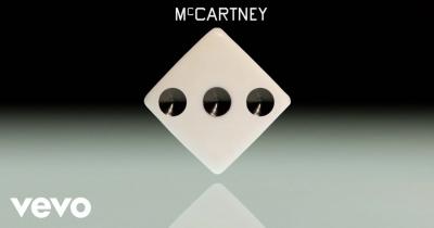 Пол Маккартні анонсує новий альбом