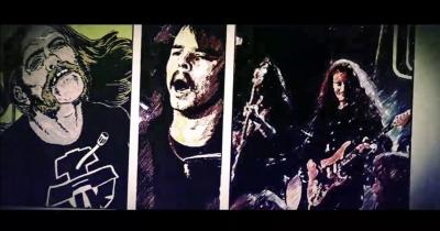 Motorhead оприлюднили оновлене відео Ace of Spades