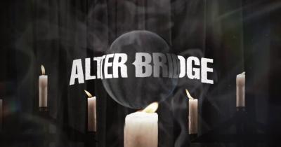 Alter Bridge видали нову пісню Last Rites