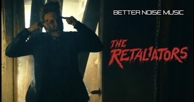 Papa Roach видали кліп The Ending