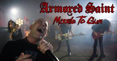 Дивіться нове відео Armored Saint