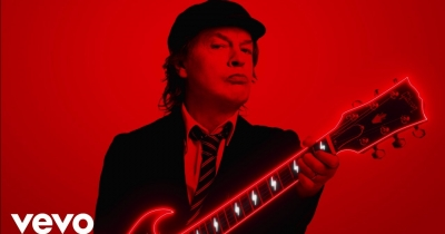 AC/DC влаштували прем'єру кліпу Shot In The Dark