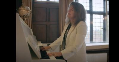 Сюзі Кватро оприлюднила нову пісню  My Heart And Soul