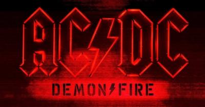 Вийшов трейлер пісні AC/DC Demon Fire