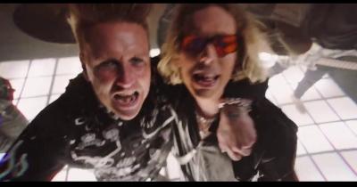 Papa Roach видали оновлення: Last Resort Reloaded