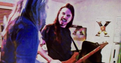 Whitesnake видали кліп Whipping Boy Blue