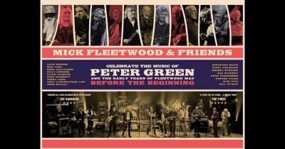 Дивіться фрагмент шоу Mick Fleetwood And Friends