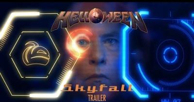 Helloween видали тізер нового кліпу