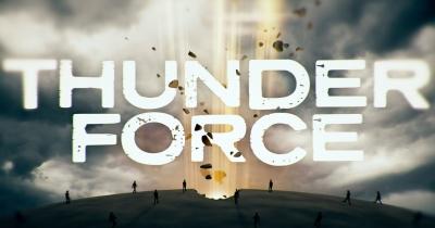 Слухайте спільну роботу Thunder Force від зірок металу
