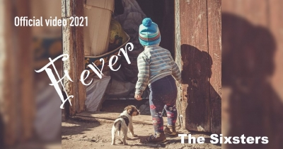 Дівчата The Sixsters відзначили триріччя кліпом Fever