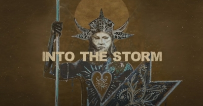 Gojira видали пісню Into The Storm