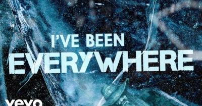L.A. Rats видали дебютний сингл I've Been Everywhere