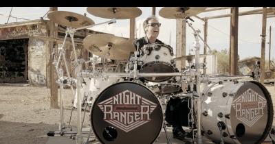 Night Ranger видали кліп Breakout