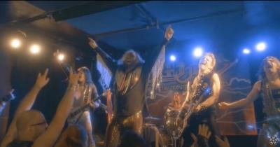 Дивіться метал-версію Stayin Alive від Tragedy