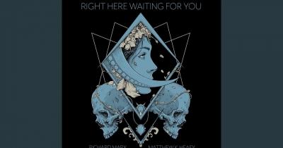 Фронтмен Trivium Метт Хіфі записався з Річардом Марксом