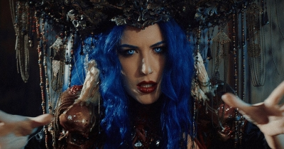 Powerwolf записали трек з Аліссою Вайт-Глуз