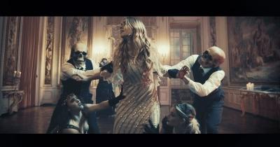 Powerwolf видали кліп Dancing With The Dead