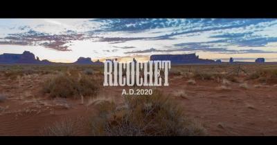 Дивіться відео Ricochet за участі Рона