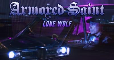 Armored Saint видали кліп Lone Wolf