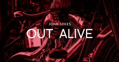 Гітарист Джон Сайкс видав сингл Оut Аlive