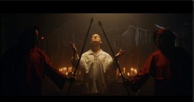 Trivium видали кліп Court Of The Dragon