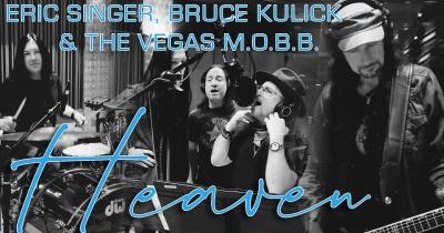 Музиканти Kiss записали свою версію балади Браяна Адамса Heaven