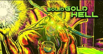 Monster Magnet видали лірик-відео Solid Gold Hell