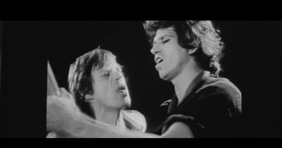 Дивіться трейлер нового кліпу The Rolling Stones
