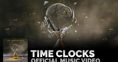 Дивіться Time Clocks від Джо Бонамасси