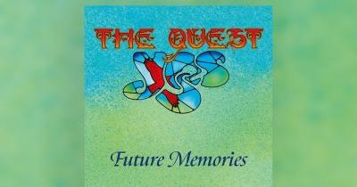 Yes поділилися кліпом Future Memories