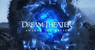 Дивіться Awaken The Master від Dream Theater