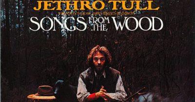 Jethro Tull перевидадуть альбом Songs From The Wood