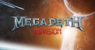 Megadeth випустили гру