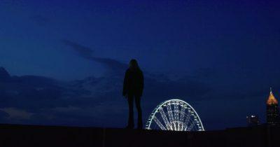 Нове відео від RHCP — Goodbye Angels