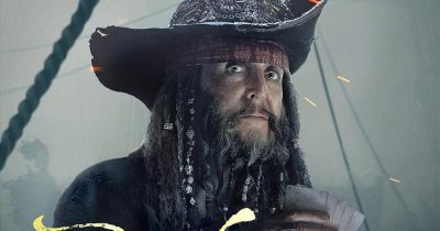 Пол Маккартні зіграв у Піратах Карибського Моря