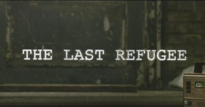 Роджер Уотерс випустив відео The Last Refugee