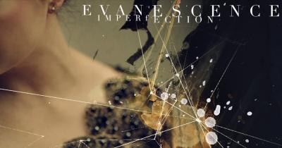 Evanescence опублікували пісню Imperfection