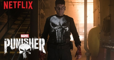 Пісня Metallica з'явилася в трейлері Marvel's The Punisher