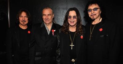 Black Sabbath готують концертний реліз The End
