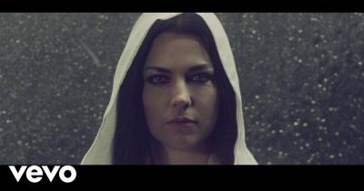 Evanescence оприлюднили відео до пісні Imperfection