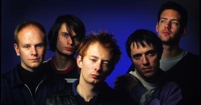 Radiohead не їдуть на церемонію введення до Зали слави рок-н-ролу