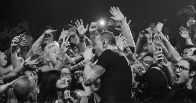 Linkin Park готують до випуску альбом One More Light Live