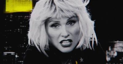 Blondie та Джоан Джетт випустили відео Doom or Destiny