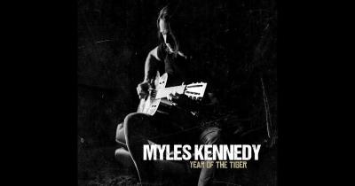 Майлз Кеннеді випустив нову пісню Year Of The Tiger