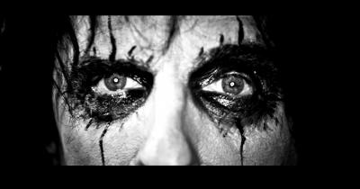 Еліс Купер випустив відео до The Sound Of A