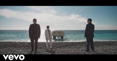 Manic Street Preachers випустили відео International Blue