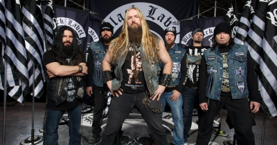 Black Label Society видали пісню Trampled Down Below