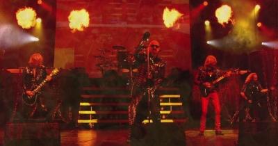 Роб Хелфорд розповів про прийдешній альбом Judas Priest