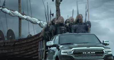We Will Rock You зазвучала в рекламі Dodge