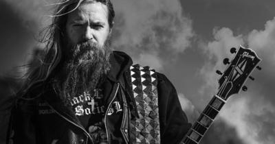 Закк Уайлд: рок-н-рол ніколи не очолить чарти